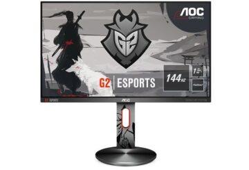 AOC G2590PX/G2 – G2 Esports Signature Edition gaming οθόνη