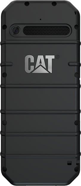 Cat B35 - back side