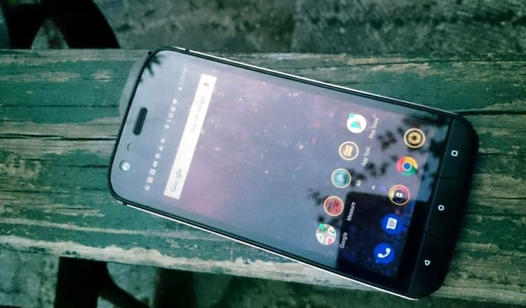 Cat S61 review – Rugged Android smartphone με θερμική κάμερα