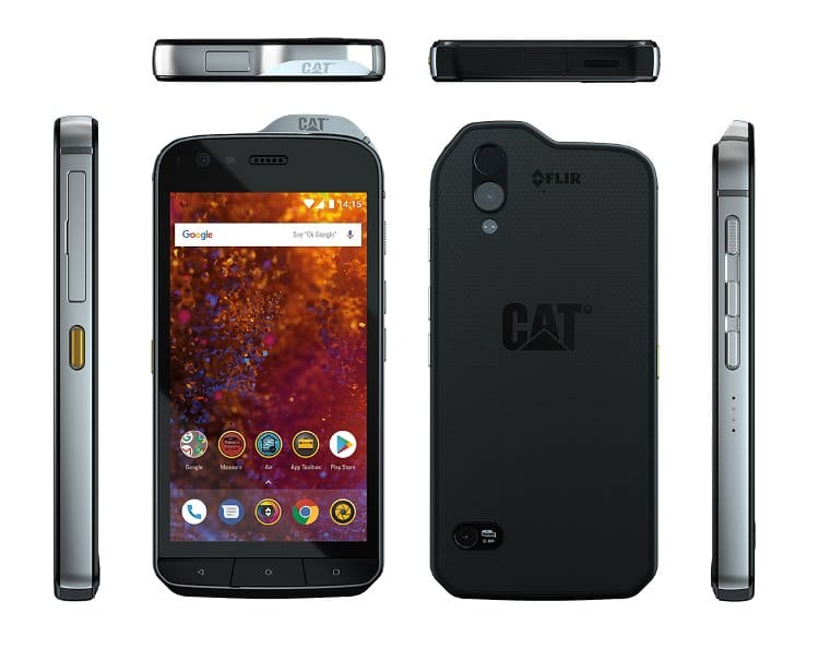 cat s61 review