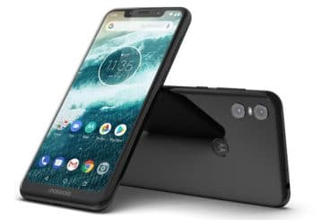motorola one review ελλάδα