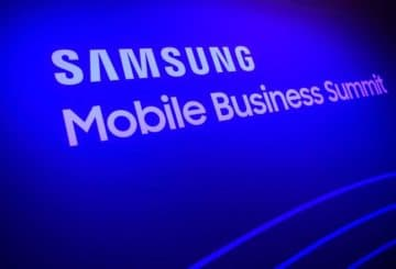 Samsung Mobile Business Summit 2018