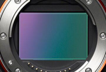 Sony: sensor 60Mpixel, 8Κ, 16-bit raw