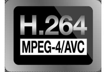 h.264 mapeg-4/avc logo