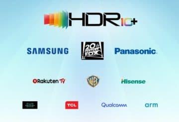 HDR10+: H Samsung διευρύνει το οικοσύστημα