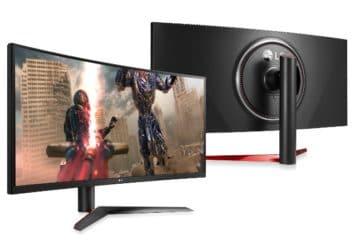 LG 38GL950GUltraGear Gaming Monitor