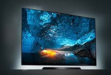 LG OLED65E8 review