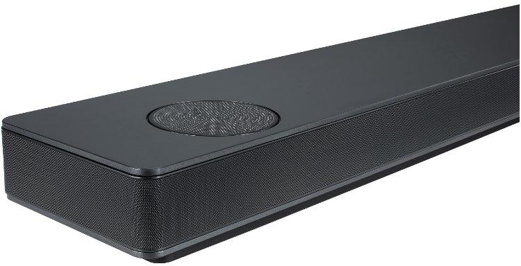 LG SK10Y Dolby Atmos speaker