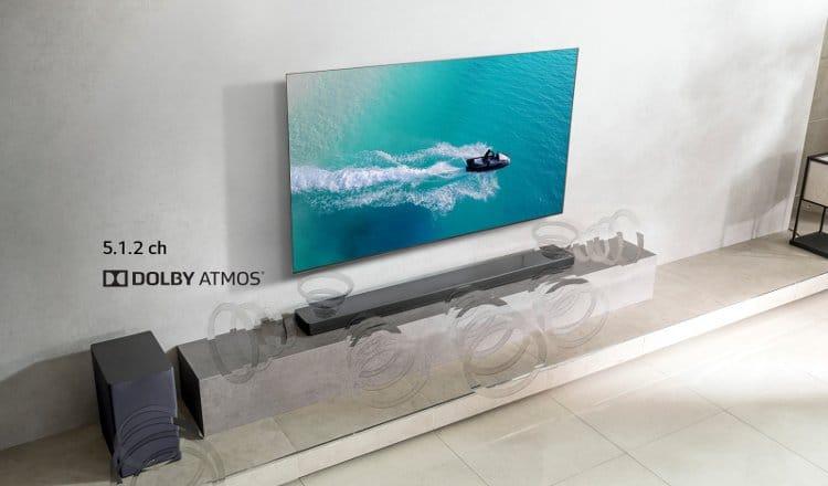 LG SK10Y Dolby Atmos