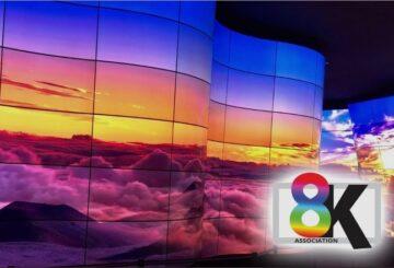8Κ Association - Γιατί να αγοράσει κάποιος 8Κ TV;