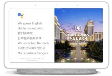 google διερμηνέας Interpreter Mode ελλάδα