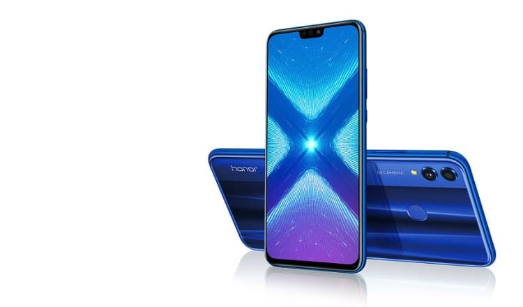 honor 8x review ελλάδα greek