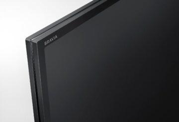 Sony: Συγχώνευση TV & Audio business