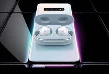 galaxy s10 headset