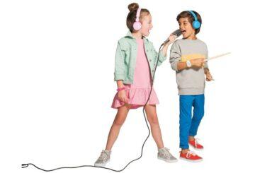 jbl junior ακουστικά