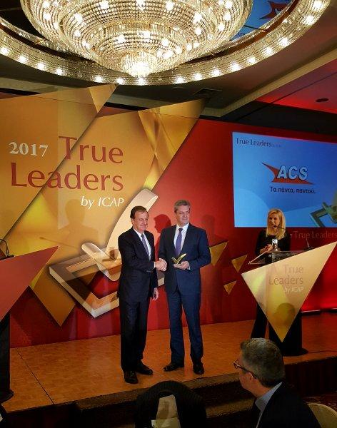 acs true leaders 2018