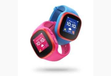 V Kids Watch, Vodafone