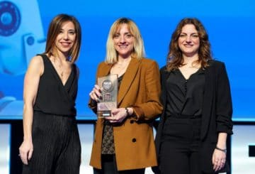 lg retail awards 2019