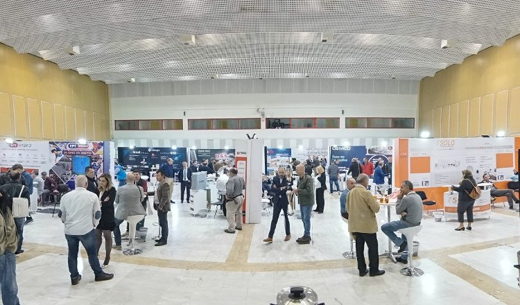 Salonica Electronix 2019