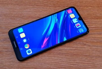 huawei y6 2019 review