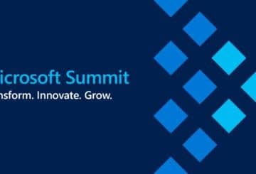 Microsoft Summit Greece 2019: Transform. Innovate. Grow.
