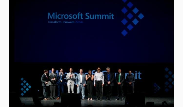 4ο Microsoft Summit: Αφιερωμένο στην Τεχνητή Νοημοσύνη