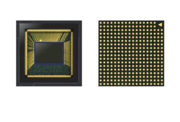 Samsung: Αισθητήρας 64Mpixel για smartphone