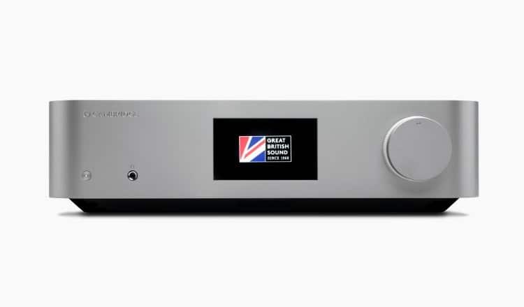 cambridge audio edge