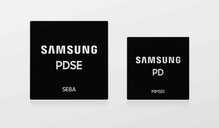 Φορτιστές 100W Samsung