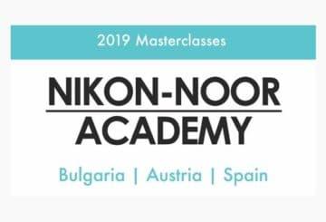 Nikon-NOOR Academy 2019