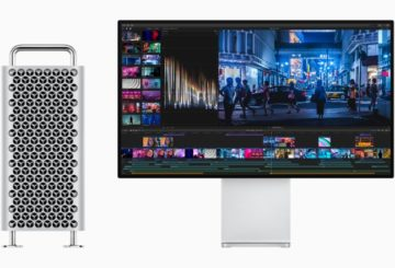 Apple Pro Display XDR, Mac Pro