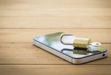 Ασφάλεια στο κινητό