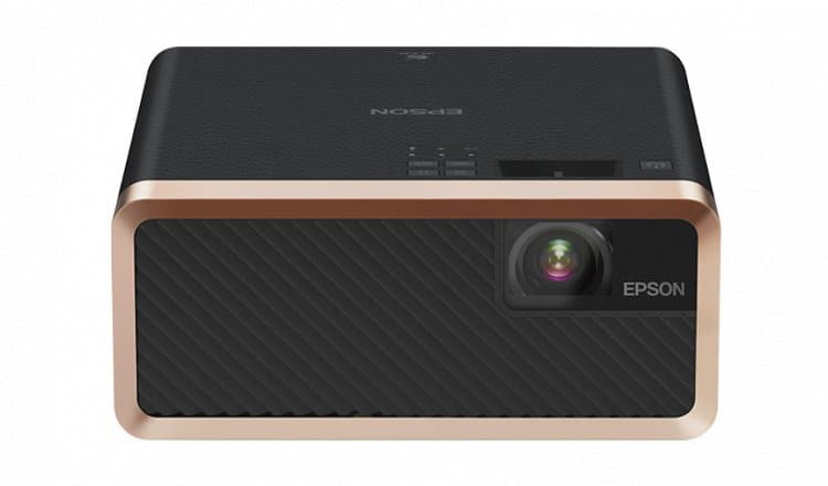 Epson EF-100 3lcd laser