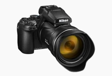 Nikon p1000 review ελλάδα