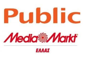 public media markt συμφωνία