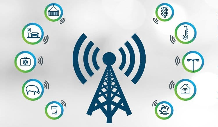 COSMOTE NB-IoT