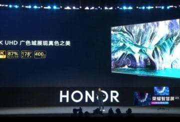 Huawei Honor Vision TV