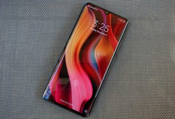 Xiaomi Mi Note 10 review ελληνικά